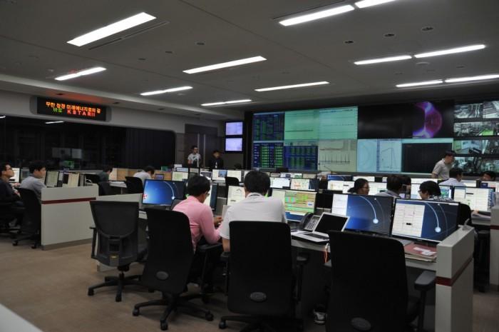 국가핵융합연구소 제공
